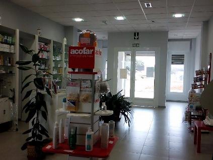 Farmacia en Pallares